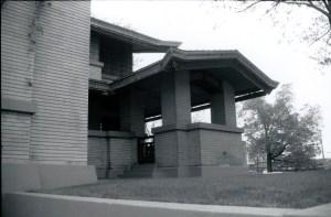 torii porch