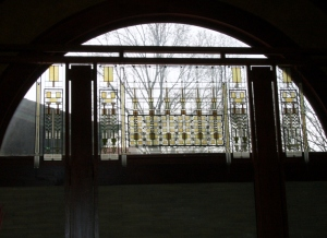 torii window