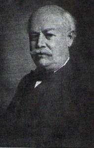 Edward PayneCourtesy of Sangamon Valley Collection