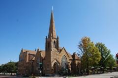 Grace Lutheran Church 2014