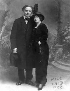 houdini & Beatrice