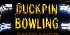 acquisitionduck pin bowling